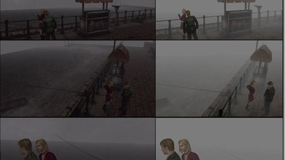 Silent Hill HD Collection  - 1098553