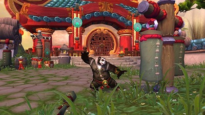 World of Warcraft: Mists of Pandaria  - 1098613