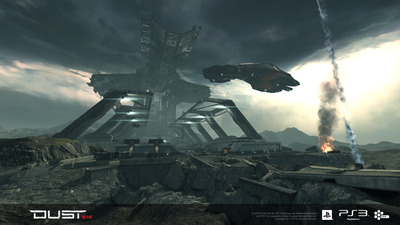 DUST 514 Screenshot - 1098685
