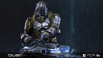 DUST 514 Artwork - 1098698