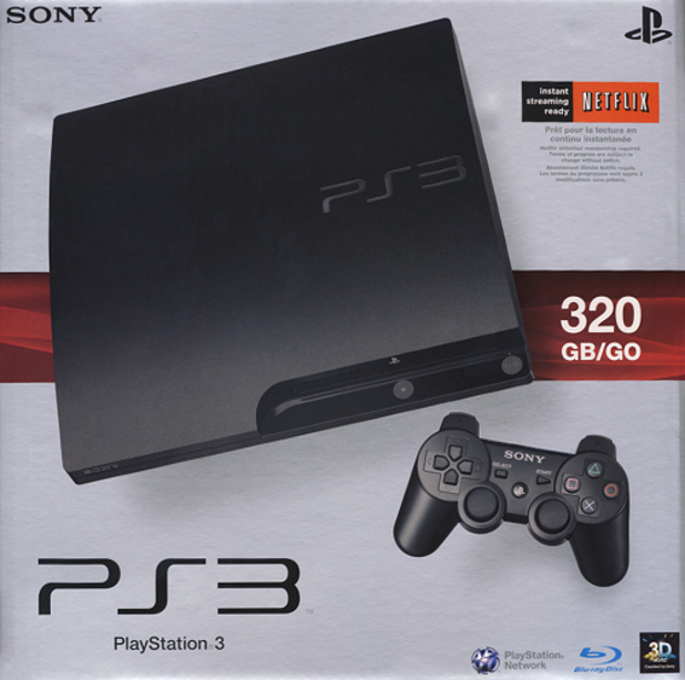 Playstation 3  - 1098773
