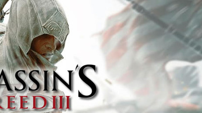 Assassin's Creed III  - 1098783
