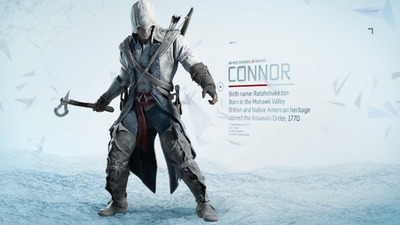 Assassin's Creed III  - 1098791