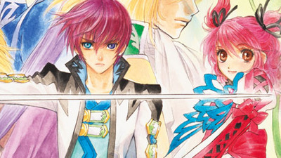 Tales of Graces f  - 1098812
