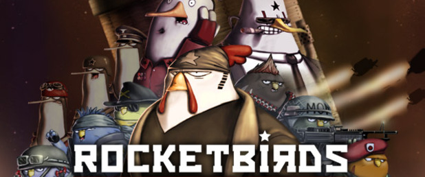 Rocketbirds: Hardboiled Chicken - Feature