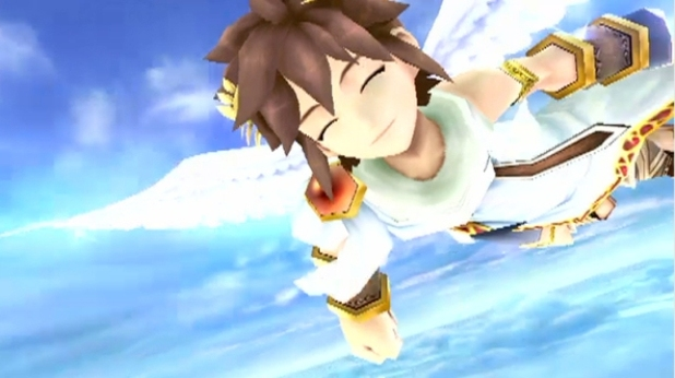 Kid Icarus: Uprising Image