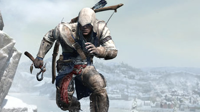 Assassin's Creed III  - 1098898