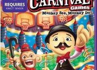 Carnival Games: Monkey See, Monkey Do Image