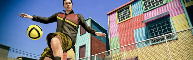 FIFA STREET Image