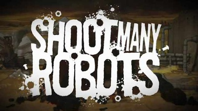 Shoot Many Robots  - 1098913
