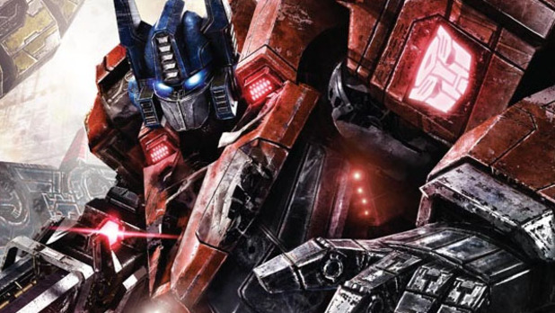 Transformers: Fall of Cybertron  - 1098923