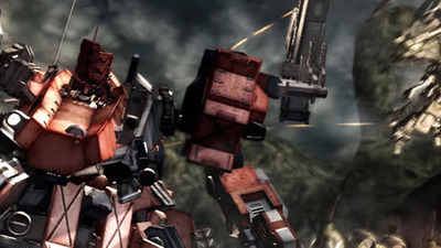 Armored Core V  - 1098925