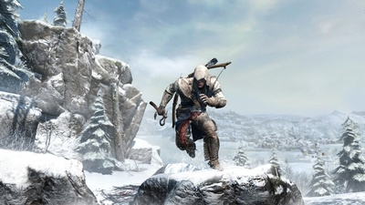 Assassin's Creed III  - 1099015