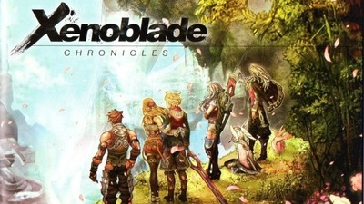 Xenoblade Chronicles  - 1099026