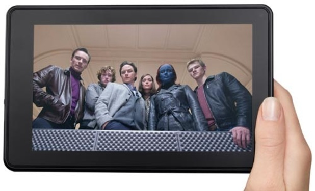 Kindle Fire  - 1099039
