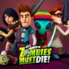 All Zombies Must Die!  - 1099041