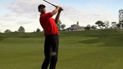 Tiger Woods PGA Tour 13  - 1099053