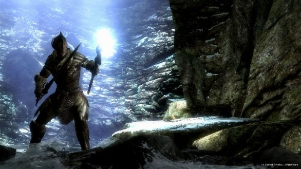 The Elder Scrolls V: Skyrim  - 1099054