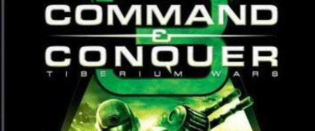 Command & Conquer 3: Tiberium Wars - Feature
