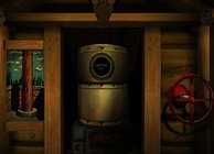 Myst 3D Image