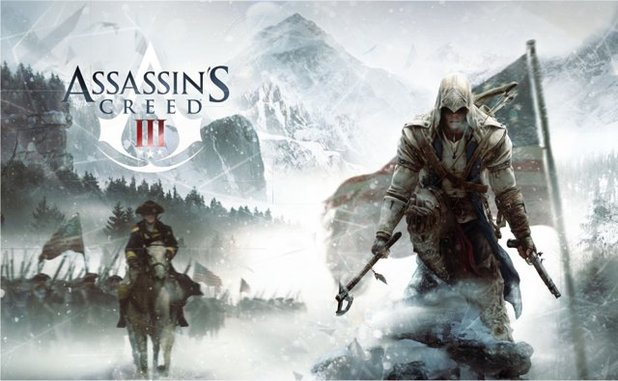 Assassin's Creed III  - 1099174