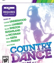 Country Dance All Stars Boxart
