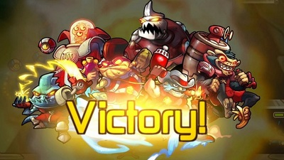 Awesomenauts  - 1099205