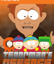 South Park: Tenorman&#x27;s Revenge Boxart