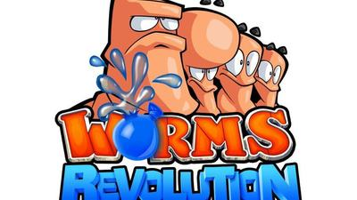Worms Revolution  - 1099307
