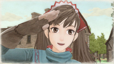 Valkyria Chronicles 3  - 1099316