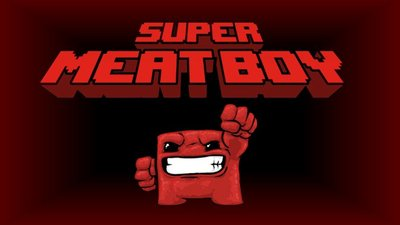 Super Meat Boy  - 1099336