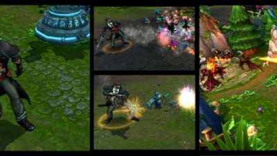 League of Legends  - 1099351