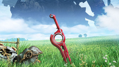 Xenoblade Chronicles  - 1099356