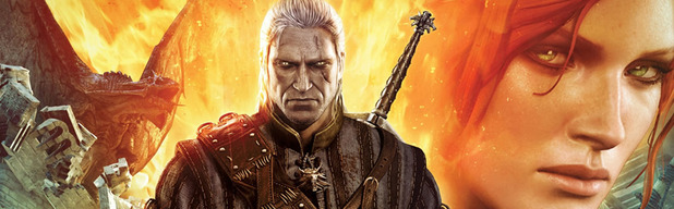 The Witcher 2: Assassins of Kings (Xbox 360)  - 1099409