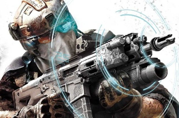 Tom Clancy's Ghost Recon: Future Soldier  - 1099410
