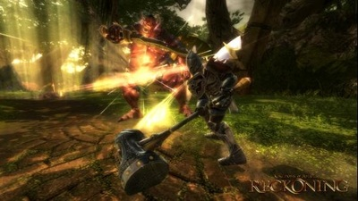 Kingdoms of Amalur: Reckoning  - 1099478