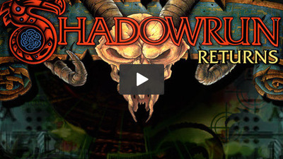 Shadowrun  - 1099509