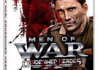 Men of War: Condemned Heroes Image