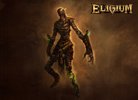 ELIGIUM - The Chosen One Image