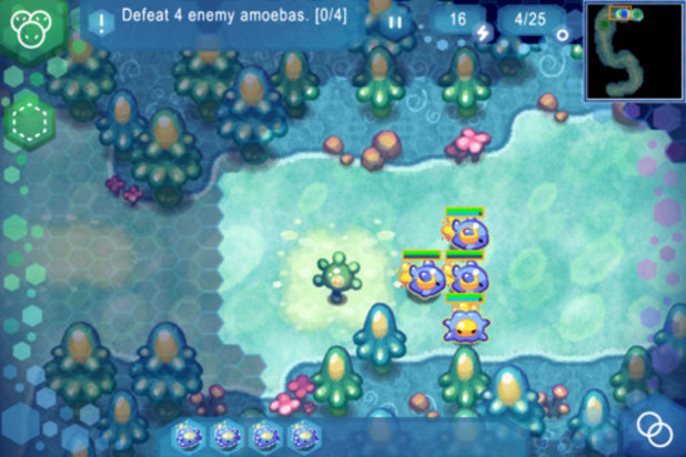 Amoebattle Image