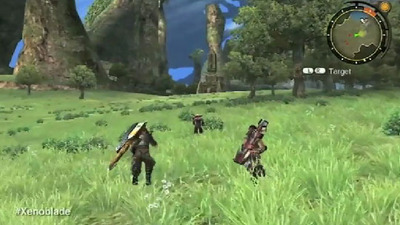 Xenoblade Chronicles  - 1099583