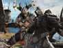 Infinity Blade - IP Image