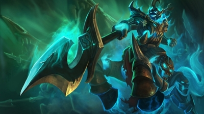 League of Legends  - 1099713