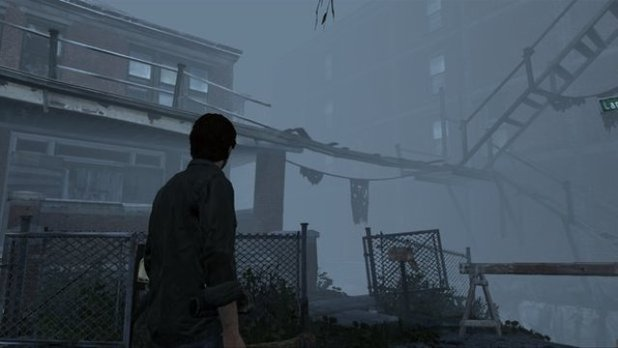Silent Hill: Downpour  - 1099750