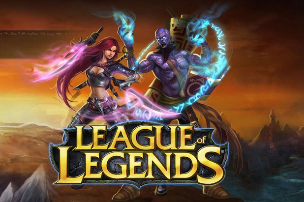 League of Legends  - 1099804