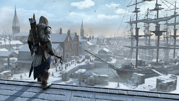 Assassin's Creed III  - 1099812