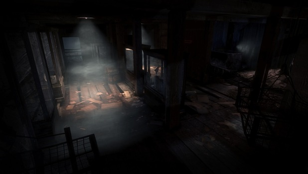 Silent Hill: Downpour  - 1099847