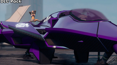 Saints Row: The Third  - 1099913