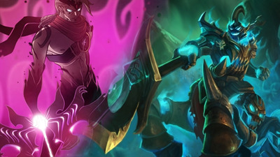 League of Legends  - 1099927