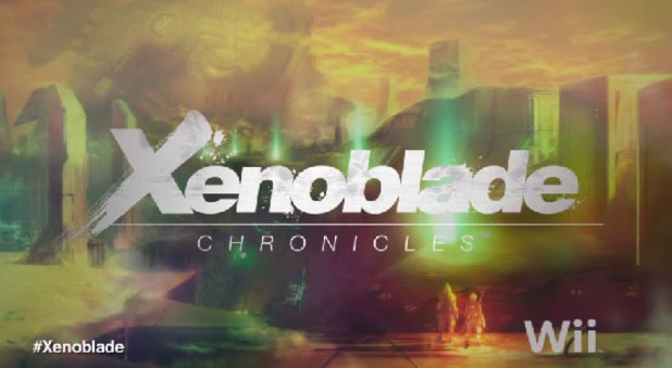 Xenoblade Chronicles  - 1099942